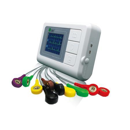 Telemedicina – Holter pressorio